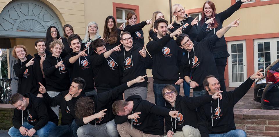 team - gaming job in Berlin